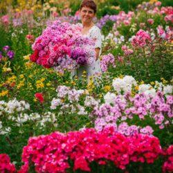 1.-2. august: Põhja-Sakala valla avatud aiad