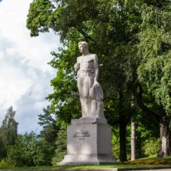 Terneja Park