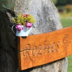 """19. juuli: Aiapäev """"Rozites"""" roosiaias Tukumsi kihelkonnas"""